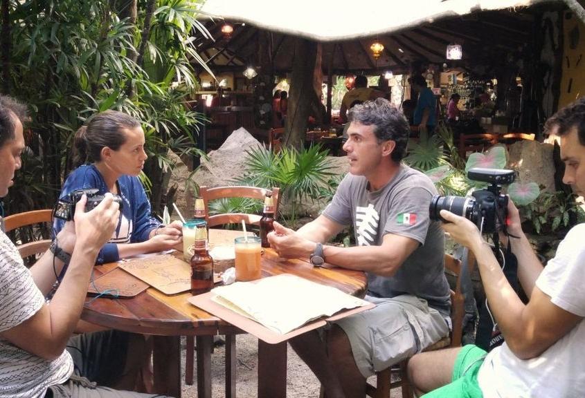 Entrevista a Julio Sanz